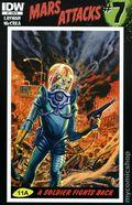 Mars Attacks (2012 IDW) 7RI
