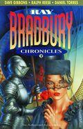 Ray Bradbury Chronicles TPB (1992 Bantam Books) 2-1ST
