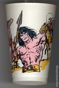 7-Eleven Marvel Super Heroes Collectible Cups (1975 Marvel) CONAN-02