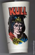 7-Eleven Marvel Super Heroes Collectible Cups (1975 Marvel) KULL