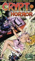 Crypt of Horror (2005-Present AC Comics) 1