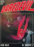 Daredevil Love and War GN (1986 Marvel) 1-1ST