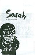 Sarah (2004) Ashcan 0