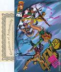 Gen 13 Bootleg (1996) 1BDFSIGNED