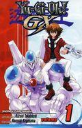 Yu-Gi-Oh GX GN (2007-2012 Viz Digest) 1-REP