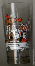 Arby's Collector Series Glasses (1980) #ACS04