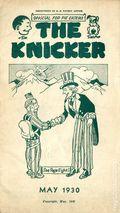Knicker (c. 1900's) 3005
