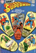 Superman (1939 1st Series) 227