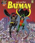 Batman Look and Find Book SC (1996) 1-1ST