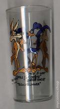 Looney Tunes Collectors Glasses (1979-1993) ITEM#06