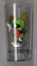 Looney Tunes Collectors Glasses (1979-1993) ITEM#08