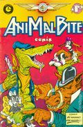 Animal Bite Comix (1979) 1