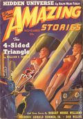 Amazing Stories (1926-Present Experimenter) Pulp Vol. 13 #11