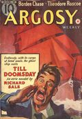 Argosy Part 4: Argosy Weekly (1929-1943 William T. Dewart) Mar 9 1940