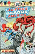 Justice League of America (1960 1st Series) 129
