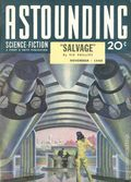 Astounding Science Fiction (1938-1960 Street and Smith) Pulp Vol. 26 #3