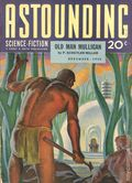 Astounding Science Fiction (1938-1960 Street and Smith) Pulp Vol. 26 #4