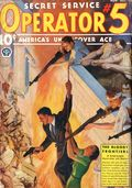 Operator #5 (1934-1939 Popular Publications) Pulp Vol. 9 #4