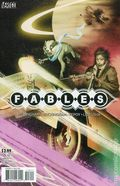 Fables (2002) 126