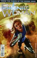 Bionic Woman (2012 Dynamite) 8