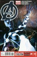 Avengers (2013 5th Series) 6A