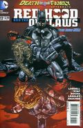 Red Hood and the Outlaws (2011) 17