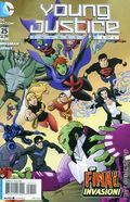 Young Justice (2011 DC 2nd Series) 25