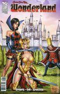 Grimm Fairy Tales Presents Wonderland (2012 Zenescope) 8A