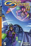 Gold Digger II TPB (2007 AP Pocket Manga) 5-1ST