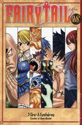 Fairy Tail TPB (2008-2018 Del Rey/Kodansha Digest) 18-REP