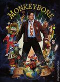 Monkeybone Promotional Media Book (2001) KIT-01