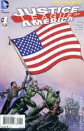 Justice League of America (2013 3rd Series) 1A