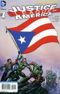 Justice League of America (2013 3rd Series) 1PR