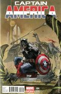 Captain America (2013 7th Series) 4B