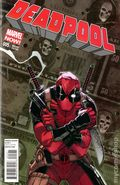 Deadpool (2012 3rd Series) 5B
