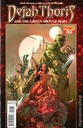 Dejah Thoris and The Green Men of Mars (2013) 1C