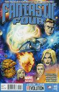 Fantastic Four (2012 4th Series) 2C