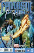Fantastic Four (2012 4th Series) 3C