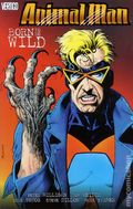 Animal Man TPB (1990-2015 DC/Vertigo) 4-1ST