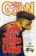 Goon TPB (2003-Present Dark Horse) 1st Edition 12-1ST