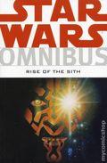 Star Wars Omnibus Rise of the Sith TPB (2008 Dark Horse) 1-REP