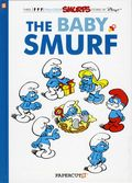 Smurfs HC (2010- Papercutz) 14-1ST