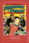 ACG Collected Works: Forbidden Worlds HC (2011 PS Artbooks) 2-1ST