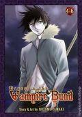 Dance in the Vampire Bund Omnibus TPB (2012) 4-6-1ST
