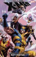 Uncanny X-Men TPB (2013 Marvel) By Matt Fraction The Complete Collection 1-1ST