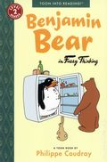 Benjamin Bear in Fuzzy Thinking TPB (2011 A Toon Book) 1-1ST