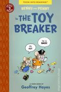 Benny and Penny in The Toy Breaker TPB (2010 A Toon Book) 1-1ST