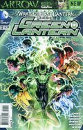 Green Lantern (2011 4th Series) 17A