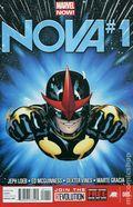 Nova (2013 5th Series) 1A