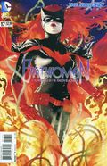 Batwoman (2011 2nd Series) 17A